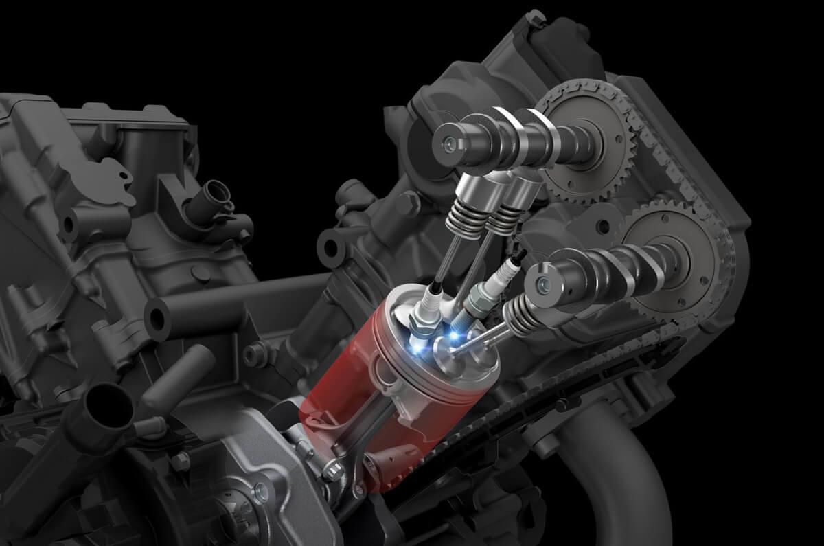 2017 Suzuki Gixxer SF ABS