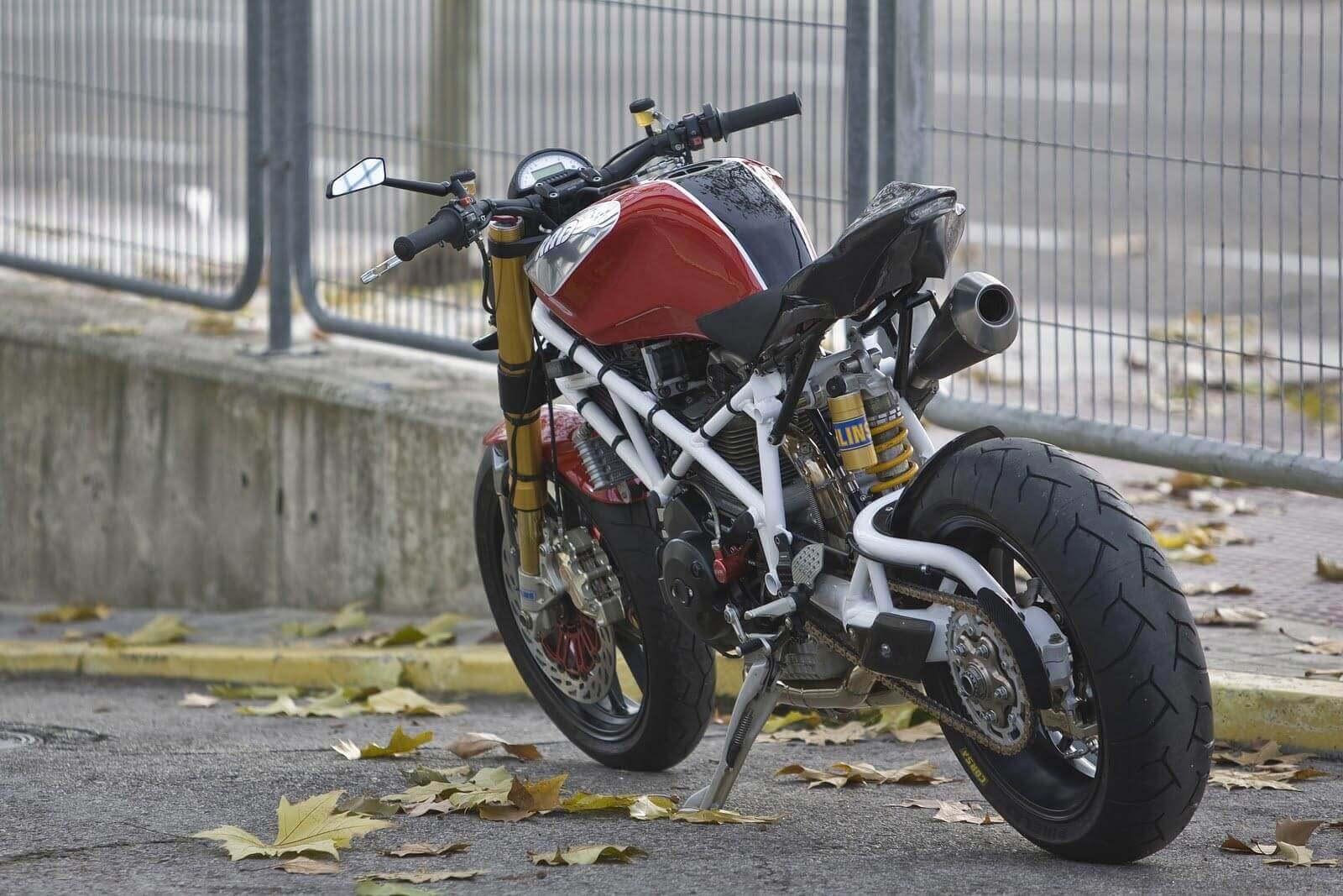 Yamaha FZ-10