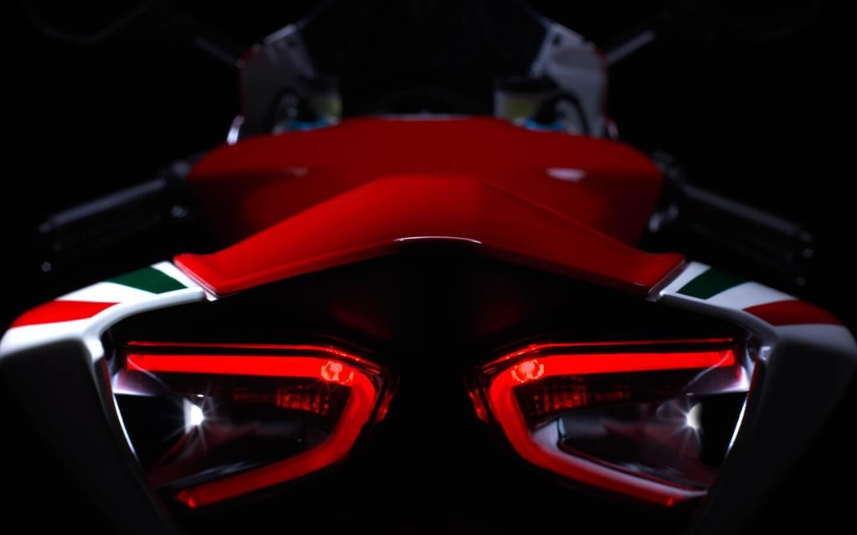 Honda CBR 250RR 2017